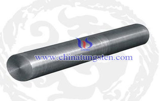 Tungsten Rod Military Purposes Picture